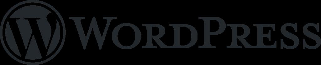 Logo, WordPress, Développement Web
